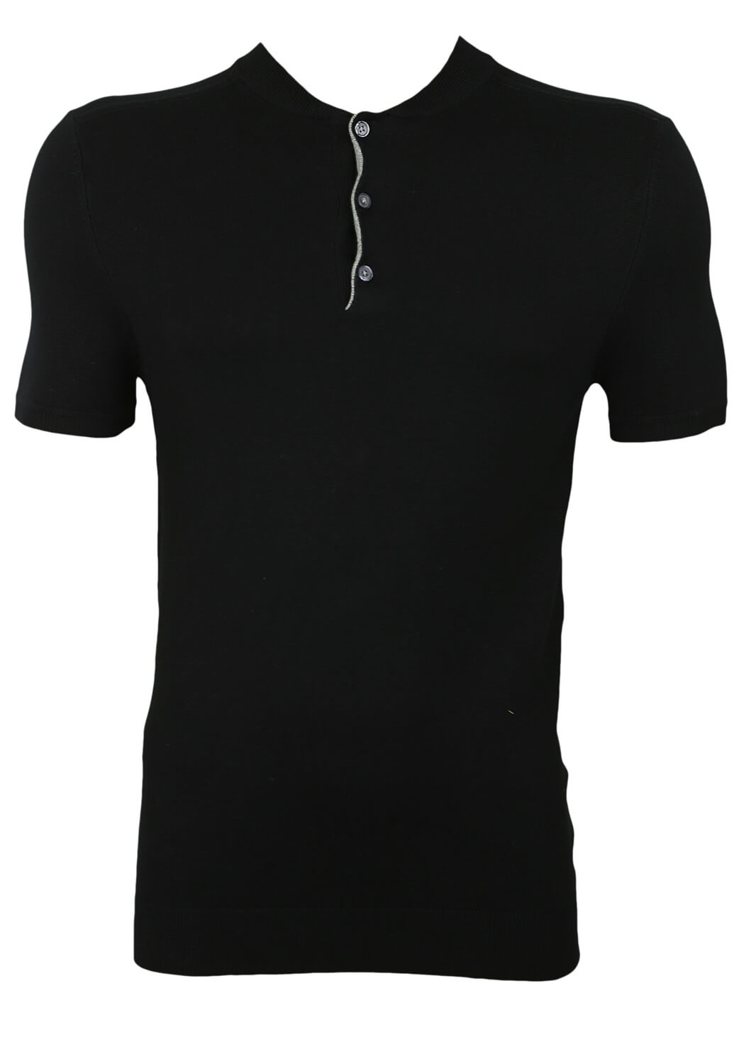 Tricou ZARA Will Black