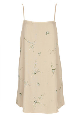 MAIEU PULL AND BEAR VICTORIA LIGHT BEIGE