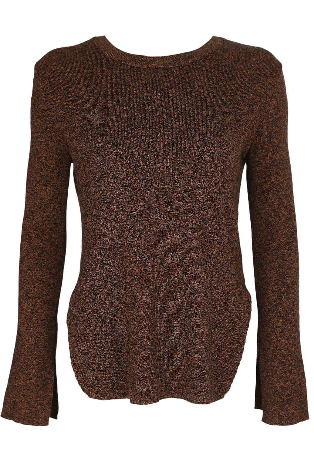 Bluza Pull and Bear Dasia Brown