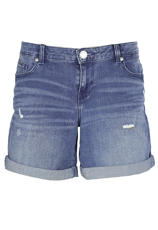 Pantaloni scurti Mohito Olivia Blue