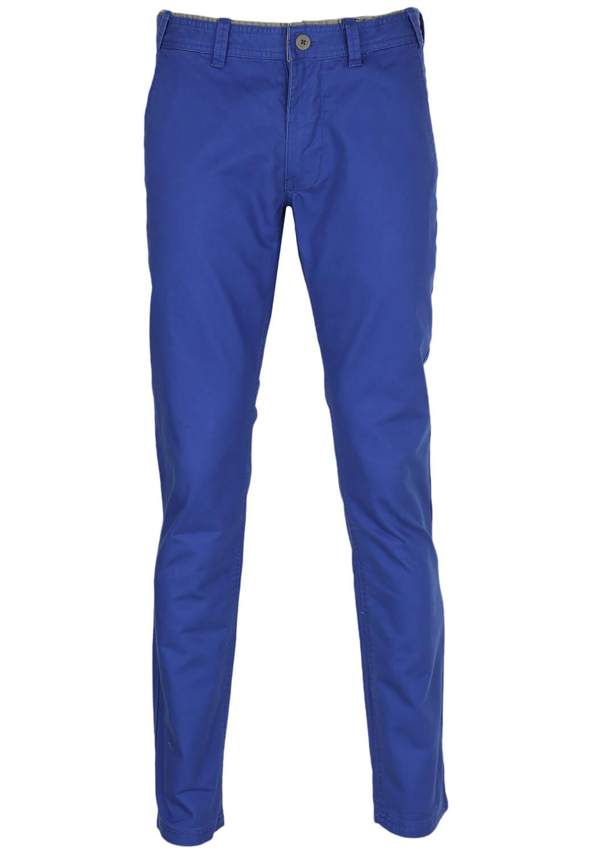 Pantaloni Reserved Huddy Blue