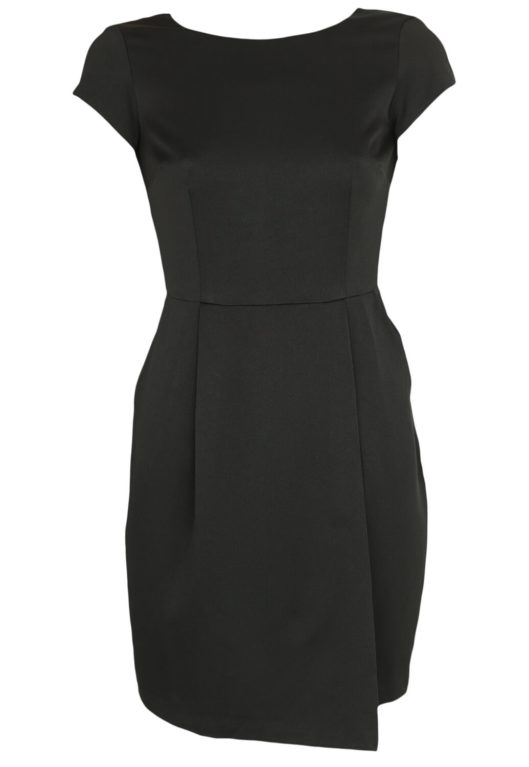 Rochie Reserved Wilma Black