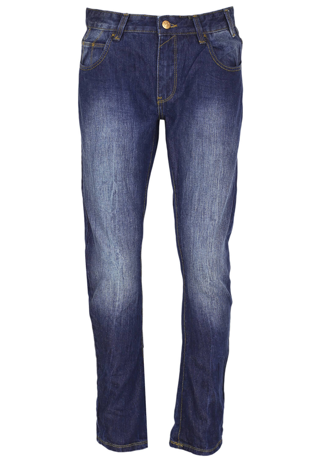 Blugi Cropp Julien Dark Blue