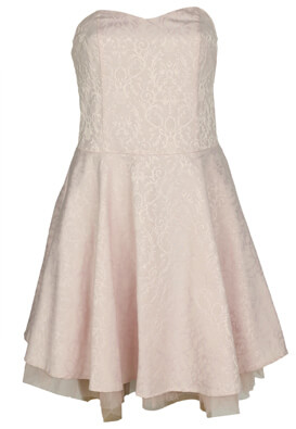 ROCHIE HOUSE HEARTS LIGHT PINK