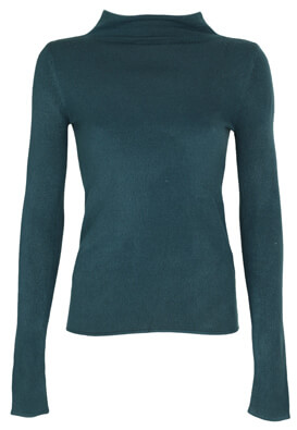 BLUZA RESERVED OLIVIA DARK GREEN