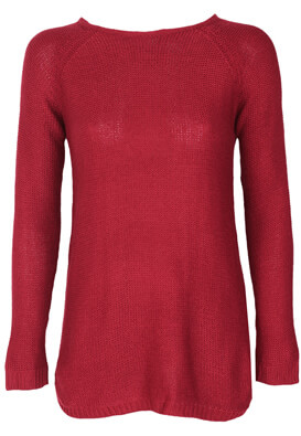 BLUZA RESERVED OLIVIA RED