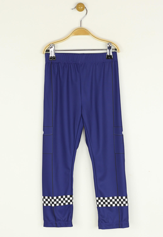 Pantaloni Reserved Hugo Dark Blue