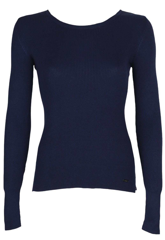 Bluza Cropp Gabriella Dark Blue
