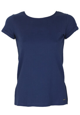 TRICOU HOUSE CIARA DARK BLUE