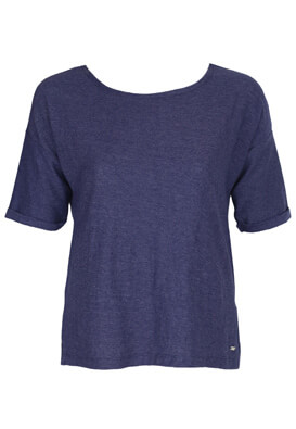 TRICOU HOUSE ELLE DARK BLUE
