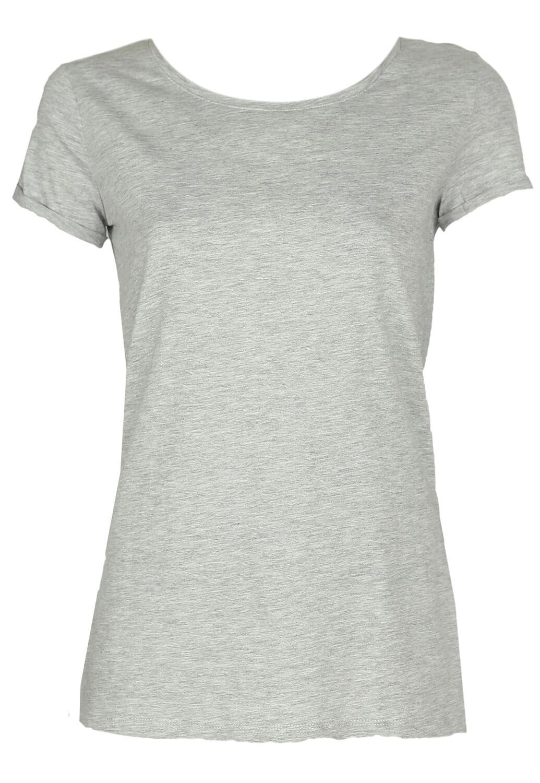 Tricou Cropp Ciara Grey
