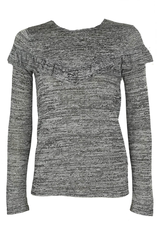 Bluza Cropp Berta Grey