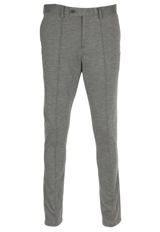 Pantaloni De Stofa Reserved Axel Grey