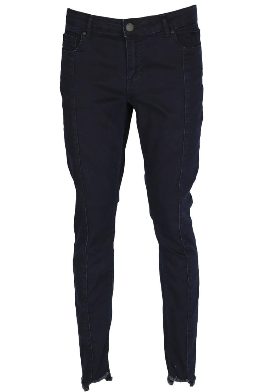 Pantaloni Reserved Wendy Dark Blue