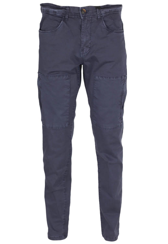 Pantaloni Reserved Roger Dark Blue