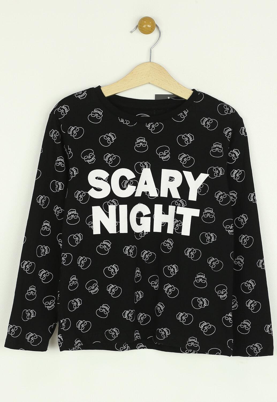 Pijama Reserved Elliot Black
