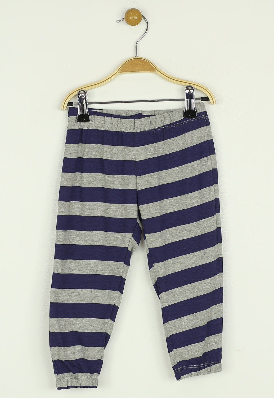 Pijama Reserved Isaac Grey