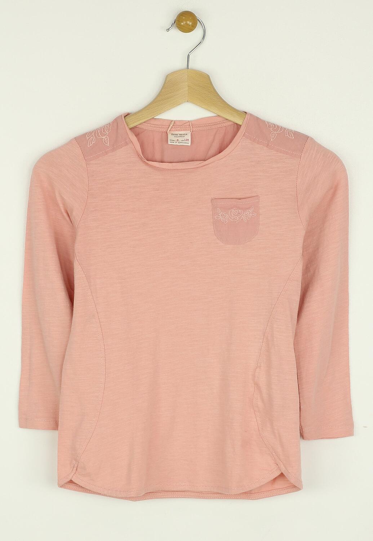 Bluza ZARA Sally Pink