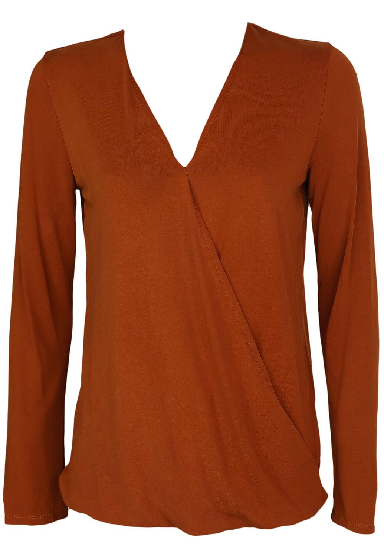 Bluza Kiabi Glam Orange