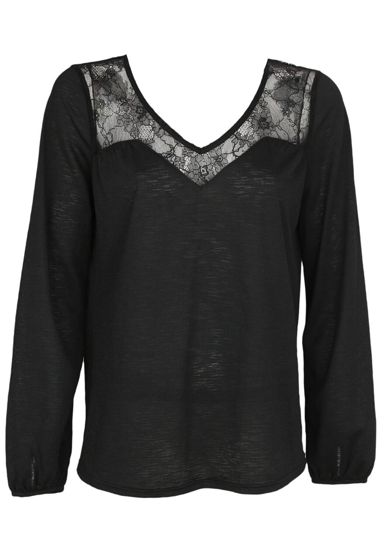 Bluza Kiabi Glam Black