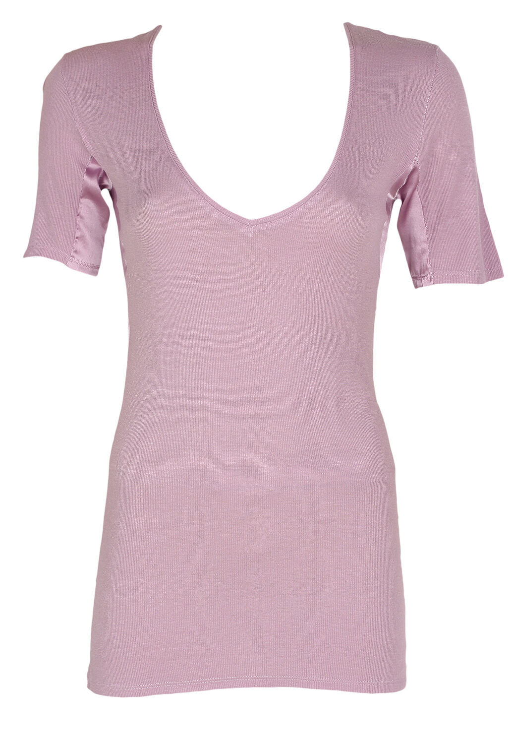 Tricou Pure Oxygen/Guya Misha Light Purple