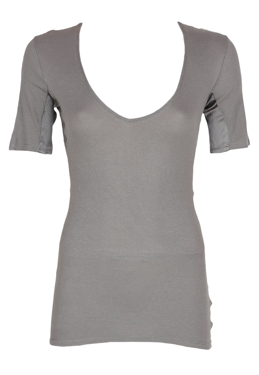 Tricou Guya Carrie Dark Grey