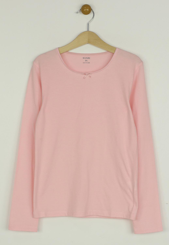 Bluza Kiabi Lisa Light Pink
