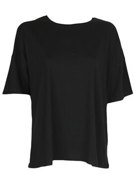 TRICOU PULL AND BEAR HERA BLACK