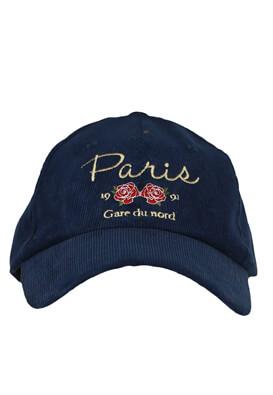 SAPCA PULL AND BEAR PARIS DARK BLUE