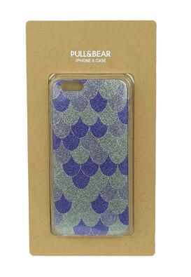 HUSA TELEFON PULL AND BEAR IPHONE 6 BLUE