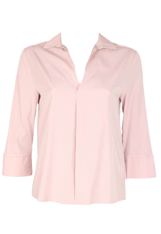 Bluza Bershka Victoria Light Pink