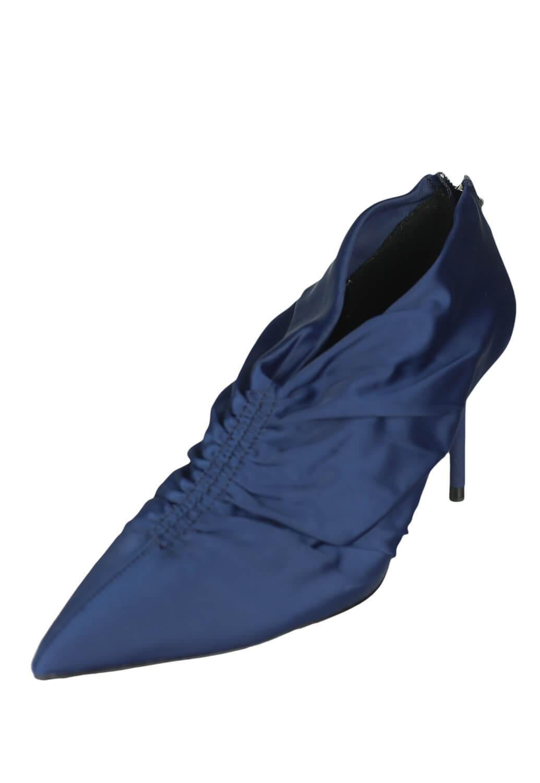 Pantofi ZARA Anna Dark Blue