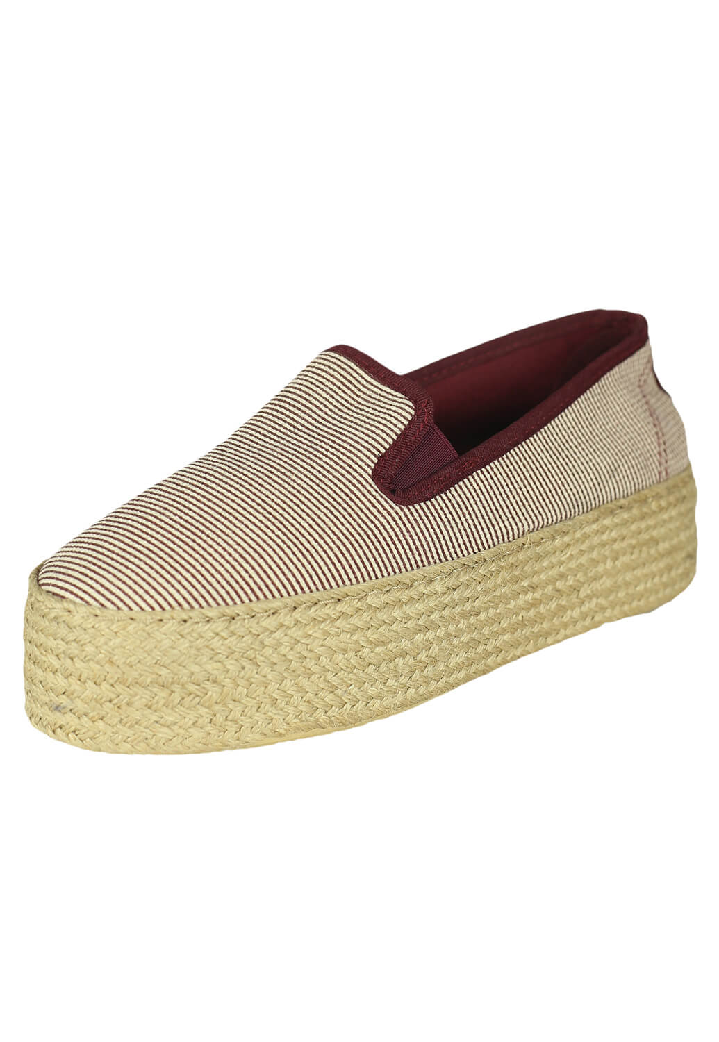 Espadrile Pull and Bear Carrie Colors
