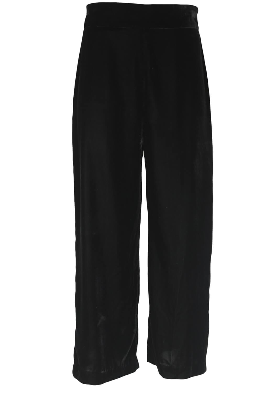 Pantaloni ZARA Mary Black
