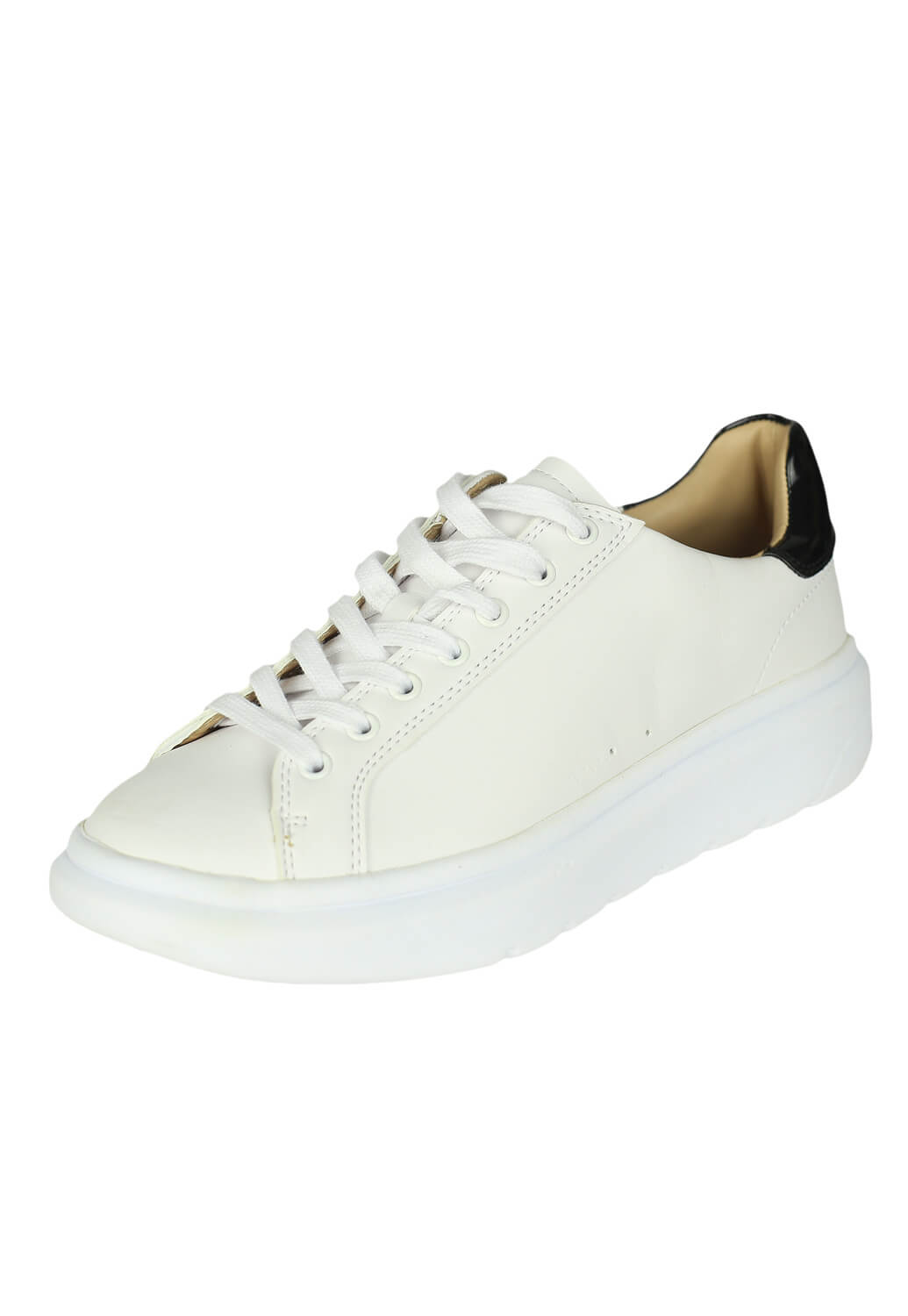 Adidasi Pull and Bear Kerry White