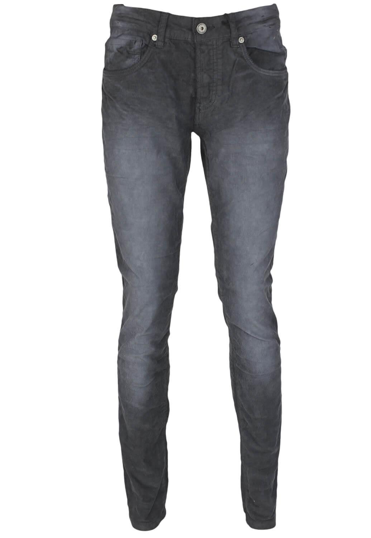 Pantaloni Reserved Tom Black