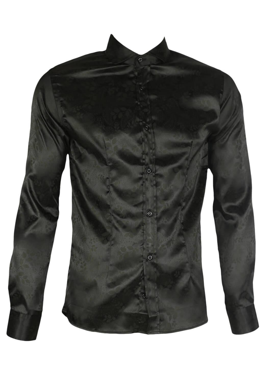 Camasa Xagon Man Chas Black
