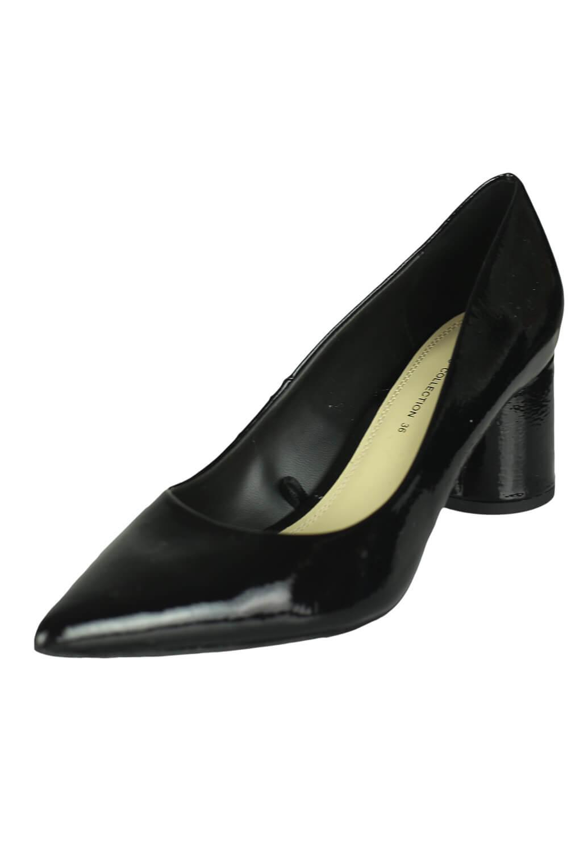 Pantofi ZARA Manuela Black