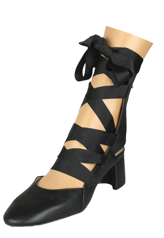 Sandale ZARA Alice Black