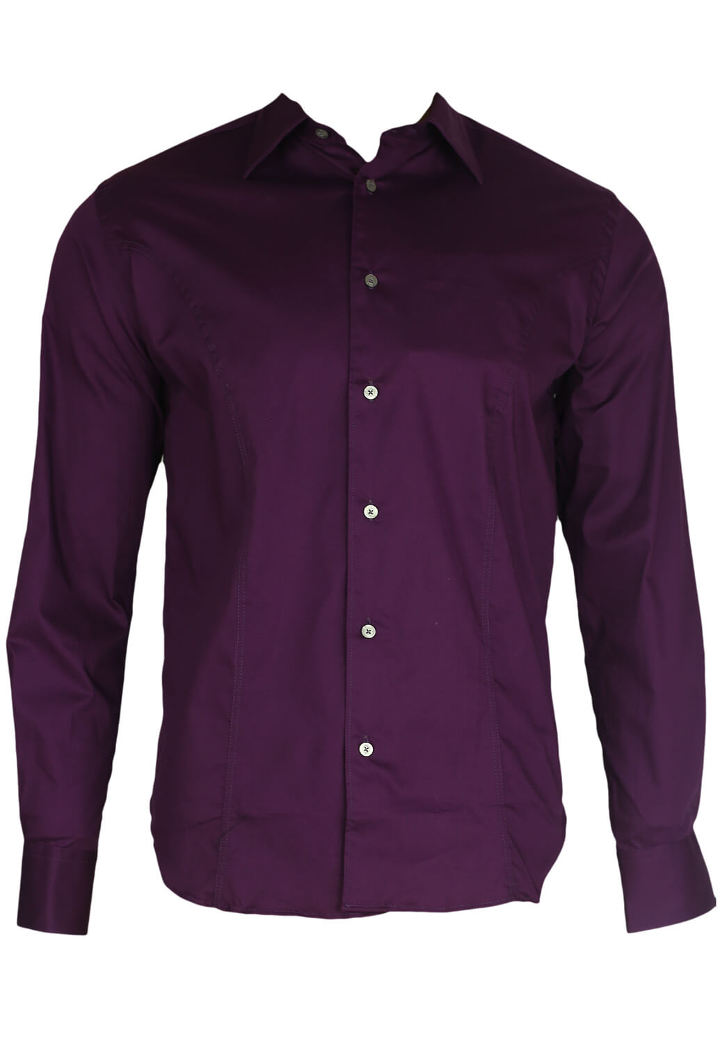Camasa Guya George Dark Purple