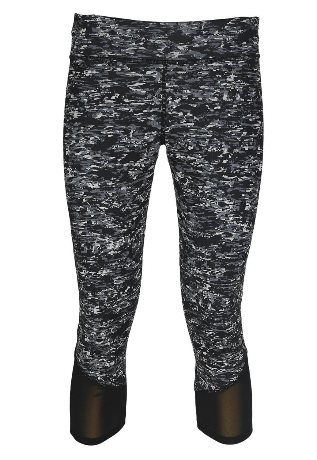 Colanti Bershka Sporty Dark Grey