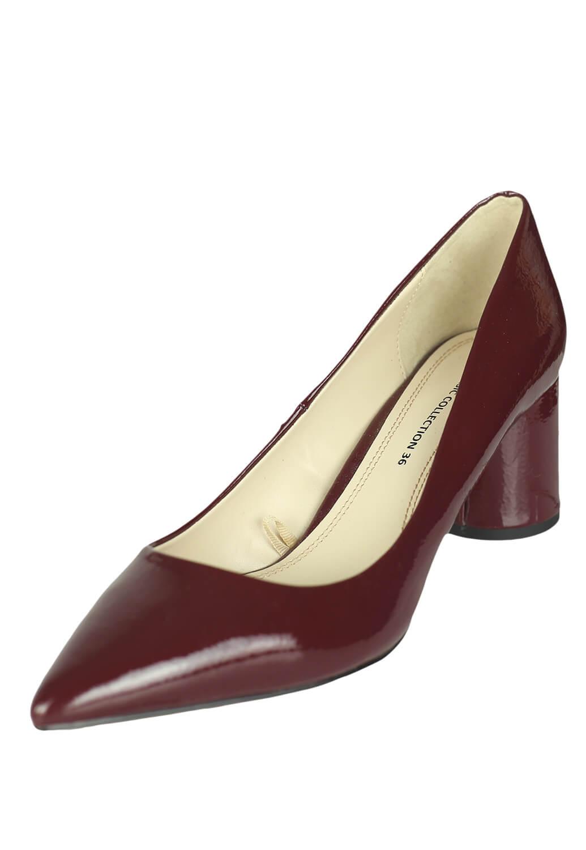 Pantofi ZARA Melody Brown