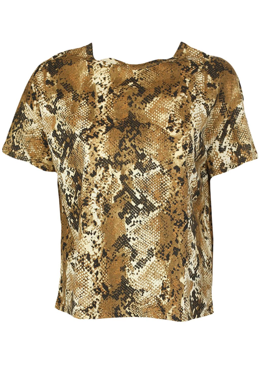 Tricou Zara Jill Colors