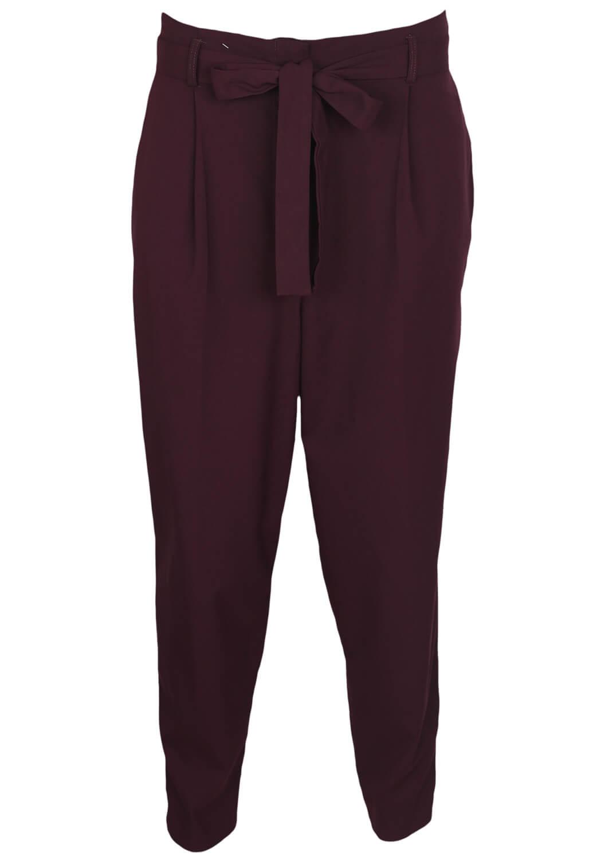 Pantaloni New Look Xenia Dark Purple