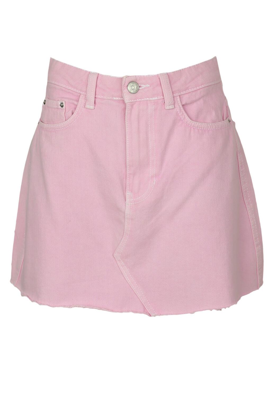 Fusta Bershka Alicia Light Pink