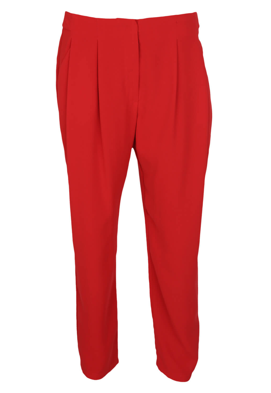 Pantaloni New Look Georgia Red
