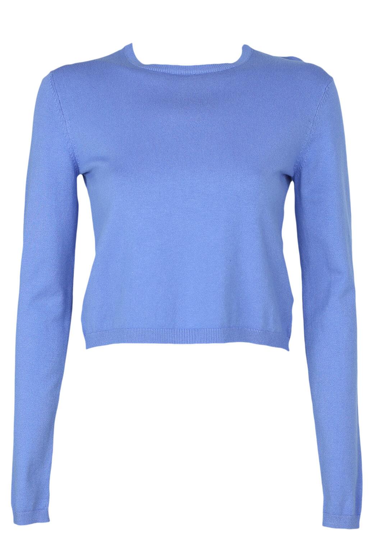 Bluza Bershka Jill Blue