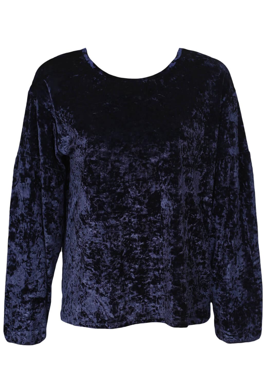 Bluza Orsay Justine Dark Blue