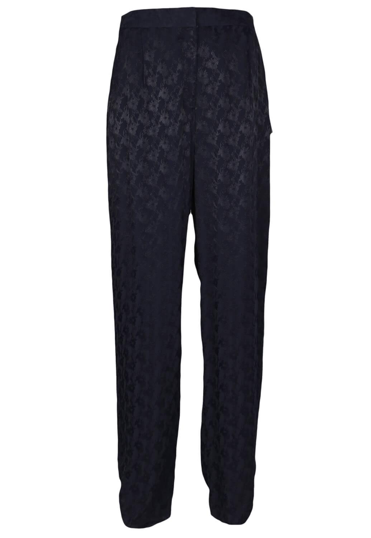Pantaloni ZARA Erin Dark Blue