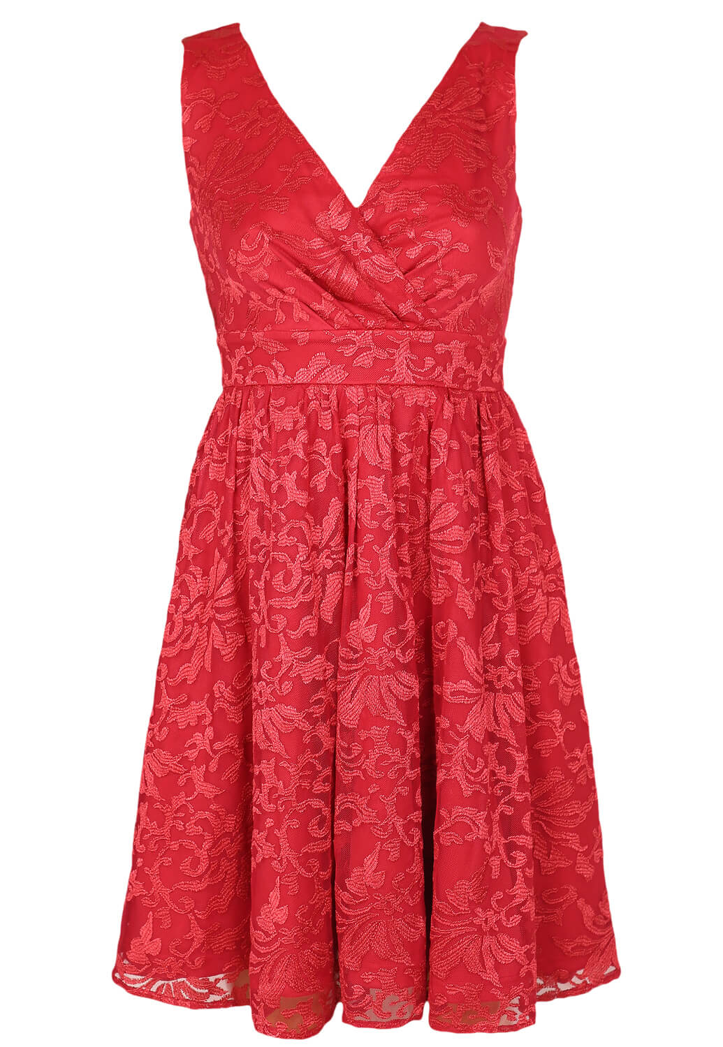 Rochie Orsay Olivia Red